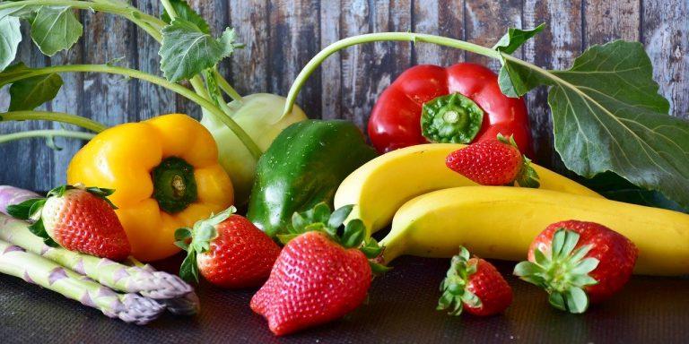 Pourquoi il est important d'avoir des fruits et légumes dans son jardin?